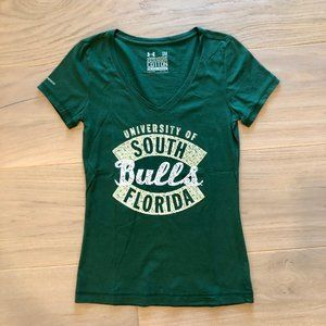 ✨2 for $10✨ USF T-shirt